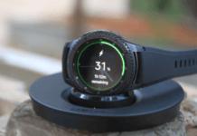 durata batteria Samsung Gear S3