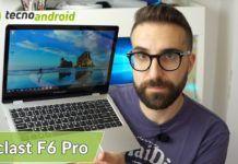 Teclast F6 Pro