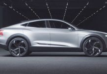 Audi E-Tron: il nuovo SUV elettrico verrà presentato in ritardo a causa di una modifica