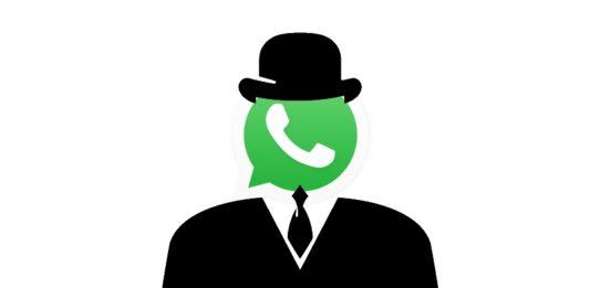 messaggi whatsapp invisibili