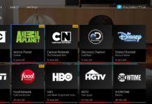 Playstation Vue riceve un aggiornamento e si integra con l'app TV di Apple