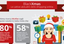 Acquisti online, le abitudini pericolose degli italiani