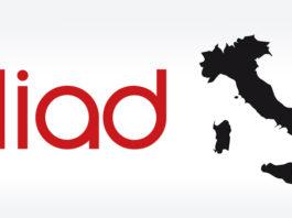 Iliad lotta con TIM e Vodafone, ma la promo da 50 Giga è inutilizzabile per molti