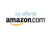 Amazon: il Black Friday è sempre più vicino, ecco le prime 10 offerte con codici sconto