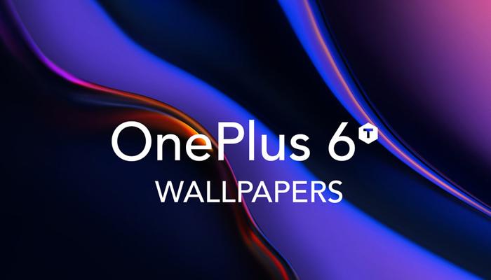 Oneplus 6t Link Al Download Degli Sfondi Ufficiali Con Risoluzioni