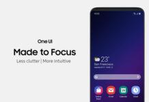 Samsung One UI non arriverà su Galaxy S8