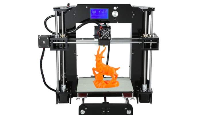 Tomtop stampante 3D Anet A6