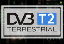 decoder digitale terrestre DVBT2