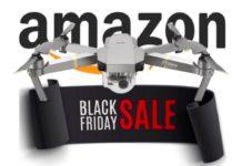 DJI Amazon Black Friday