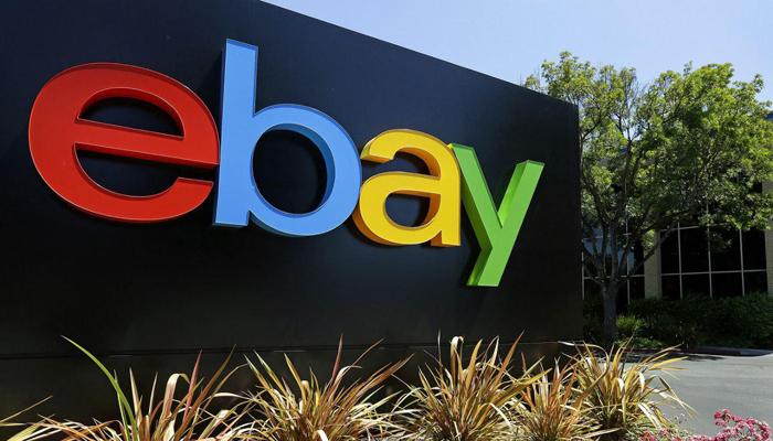 eBay si prepara al Black Friday