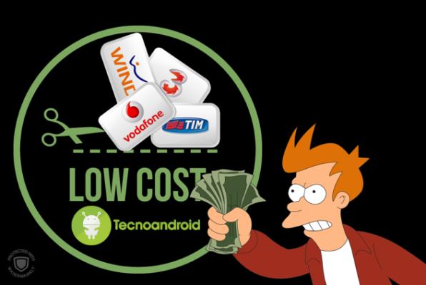 Ho. sfida Iliad: nuova offerta da 50GB