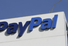 paypal sconto Infinity