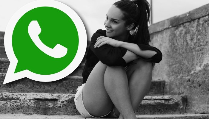 whatsapp spiati
