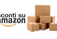 Amazon: Natale è vicino e le nuove offerte distruggono nettamente Euronics e Trony