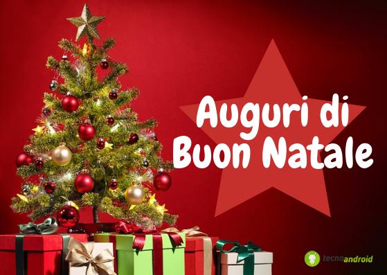 Immagini Di Natale Da Salvare.Whatsapp Ecco Gli Auguri E Cartoline Di Natale Da Mandare Ad Amici E Parenti