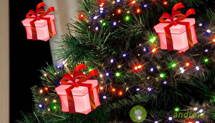 Regali Di Natale Ad Amici.Regali Di Natale I Consigli Su Quale Smartphone O Prodotto