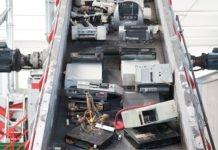 Natale tra regali tecnlogici: come riciclare i piccoli elettrodomestici