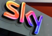 Sky a Natale offre un nuovo abbonamento con un regalo incredibile per un anno