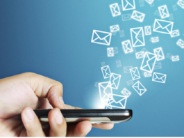 SMS anonimi TIM Wind 3 Italia Vodafone