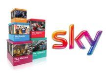 Sky: sotto l'albero di Natale un nuovo abbonamento a 24 euro con regalo incluso