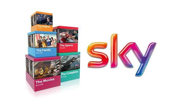 Sky regala la Champions League: nuovo abbonamento a prezzo minimo per i nuovi utenti