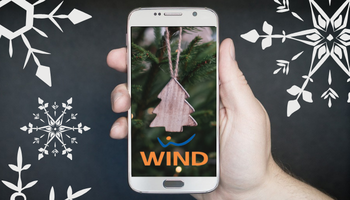 Wind All Inclusive 40, attacco ai competitor con 40 GB e minuti illimitati a partire da 4,99 euro