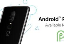 smarpthone aggiornamento Android Pie
