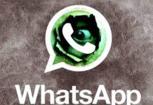 trovare numero sconosciuto Android con Whatsapp