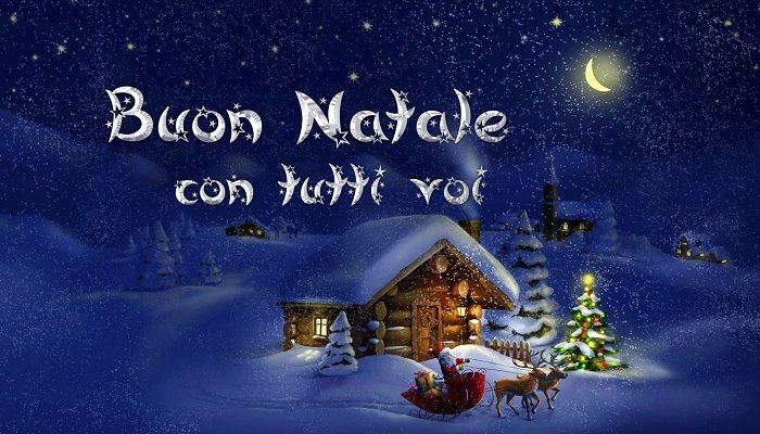 Immagini Di Natale Per Facebook.Facebook Sta Per Introdurre Una Nuova Funzione In Occasione