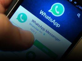 WhatsApp: ecco il trucco per fare gli auguri di buon anno a tutti in un minuto