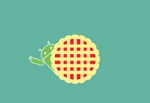 Android Pie aggiornamento smartphone