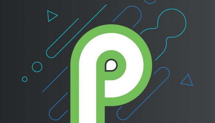 Android 9.0 Pie aggiornamento