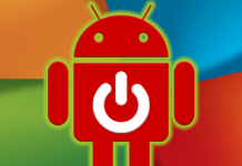 Android app malware spia