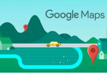 Google Maps messaggi aggiornamento