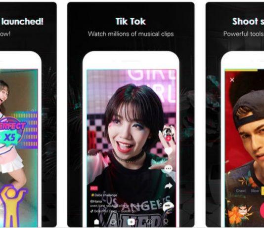 HUAWEI P Smart 2019 DoubleTap la gara di talenti di TikTok Instragra