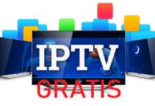 IPTV app Gratis