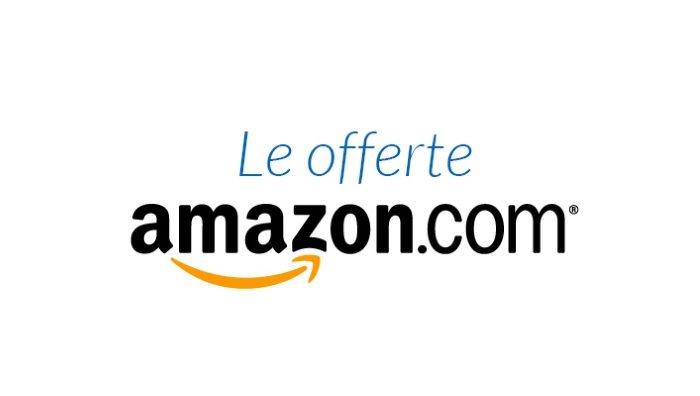 Amazon: un weekend di offerte pazze con codici sconto, che sorpresa per gli utenti
