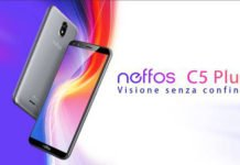 TP-Link presenta Neffos C5 Plus