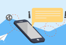 SMS anonimi con TIM Wind 3 Italia Vodafone messaggi anonimi