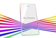 Sky Mobile offerte 4G