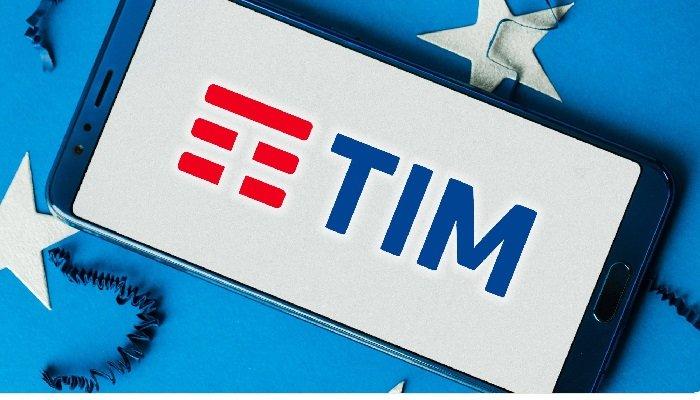 TIM offerta Sound 50 GB