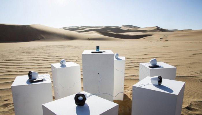 Africa dei Toto suonerà all'infinito nel deserto