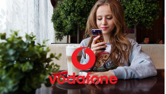 Vodafone in regalo 30 euro di buono amazon a chi attiva for Offerte in regalo