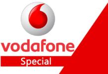 Vodafone Special 30 GB