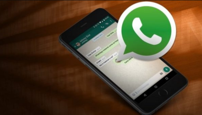 intercettare whatsapp 2020