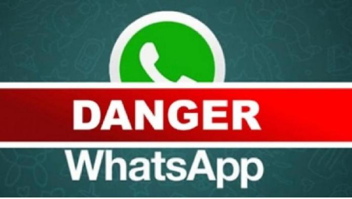 Whatsapp Gold truffa