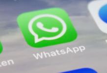 Whatsapp aggiornamento pubblicità