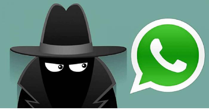 come spiare il whatsapp del partner