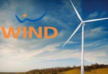 offerte winback Wind