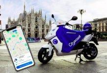 Cityscoot Milano
